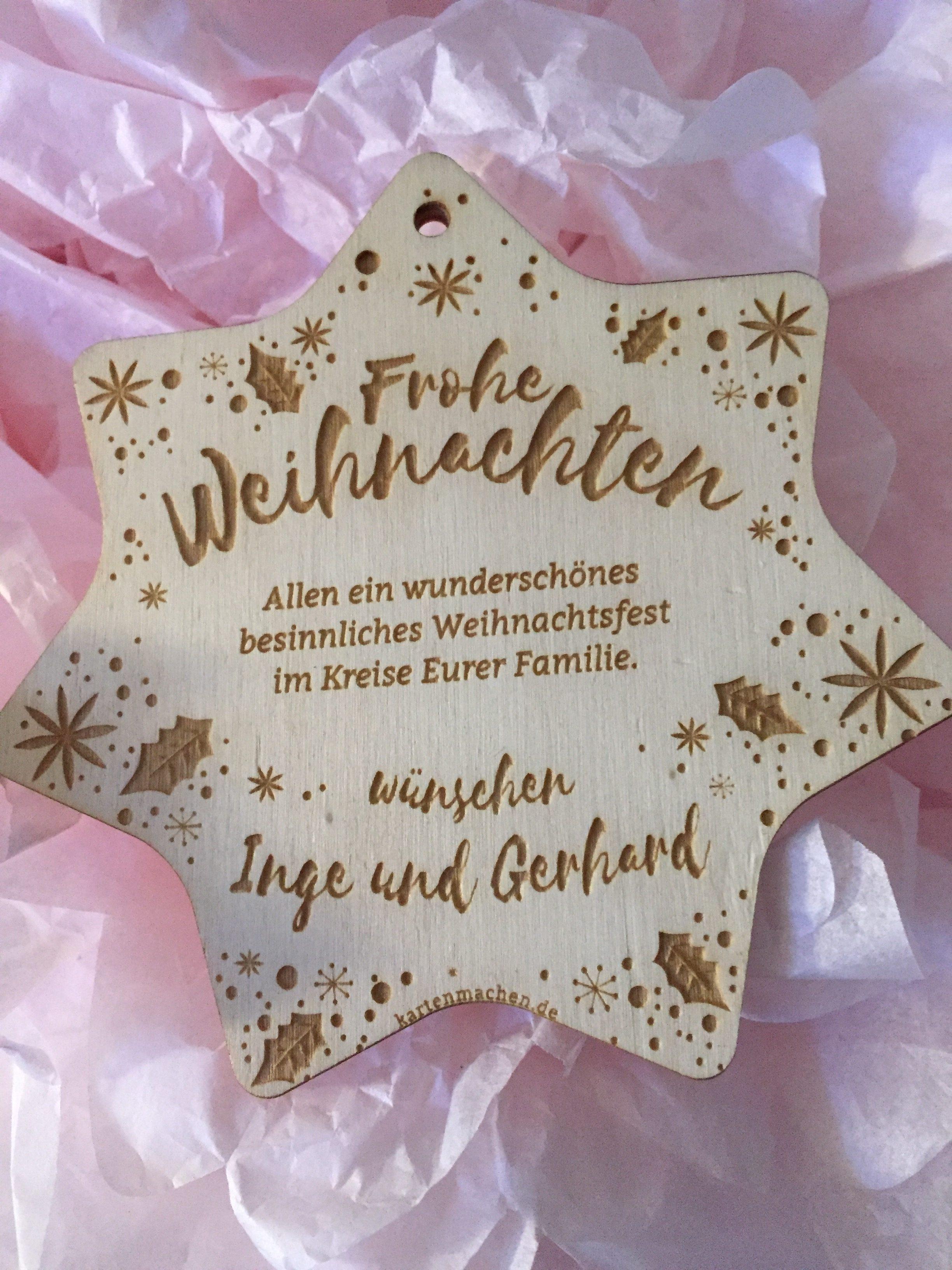 Weihnachtskarten Personalisiert.Personalisierte Weihnachtskarten Von Kartenmachen Charlys Testwelt